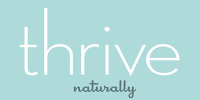 Thrive Naturally