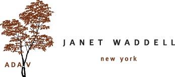 Janet Waddell New York