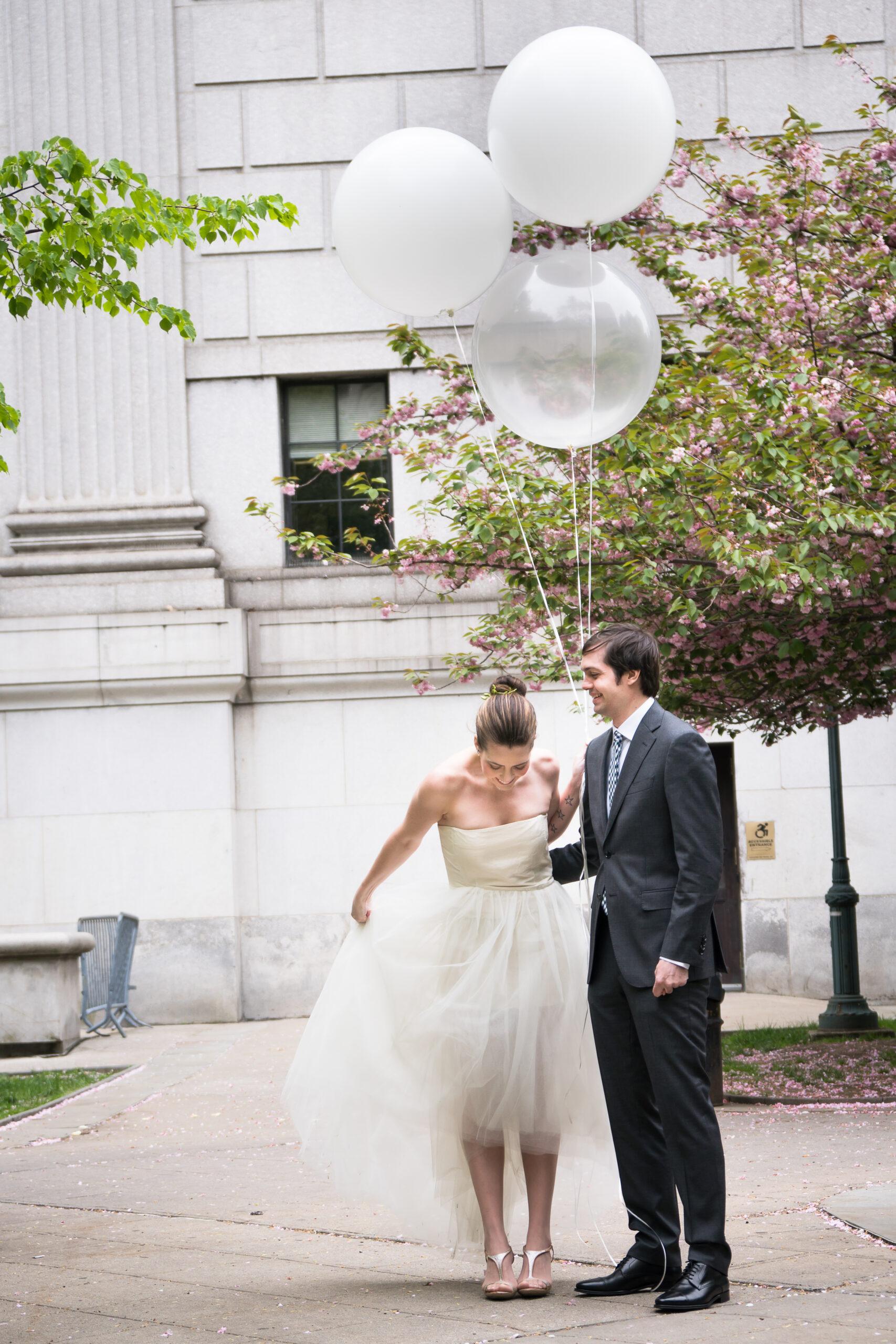 My Beautiful, Intimate Wedding