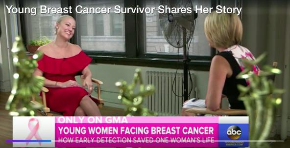 GMA – October 2016