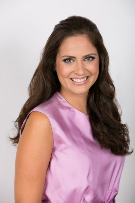 Caroline Leach